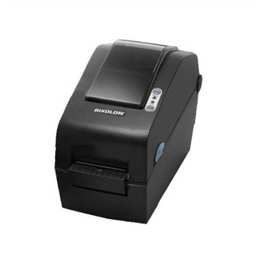 BIXOLON SLP-D220 Direct Thermal Label and Barcode Desktop Printer