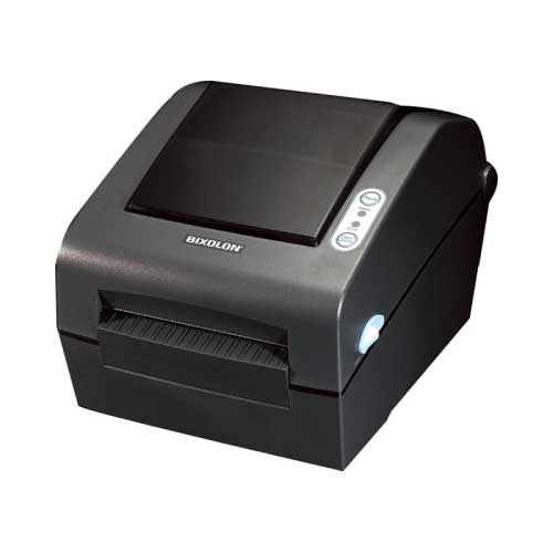 "BIXOLON SLP-D420 Compact and economic, High Quality 4"" Direct Thermal WiFi Desktop Label Printer with Smart Media Detection™"