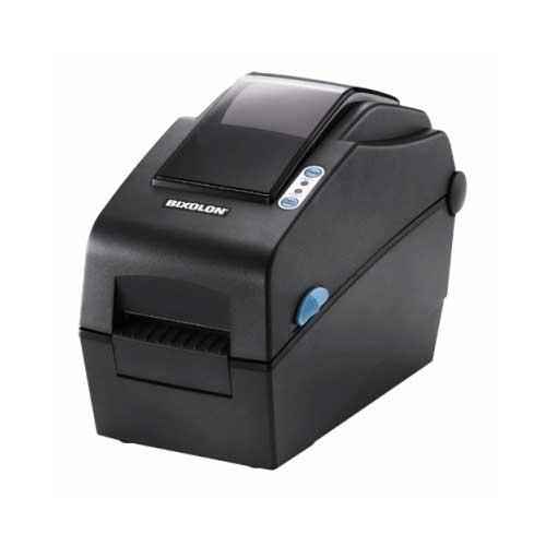 BIXOLON SLP-DX220 Direct Thermal Label and Barcode Printer