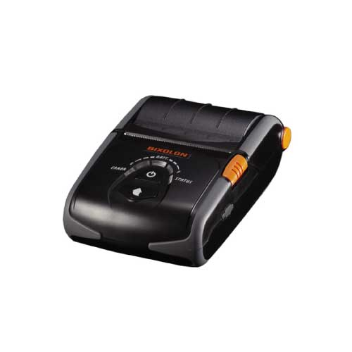 BIXOLON SPP-R200 Label mobile printer with Linerless media option