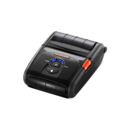BIXOLON SPP-R300 Label mobile printer