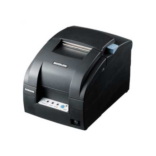"BIXOLON SRP-275II Highly Reliable, 3"" Dot-Matrix Receipt Printer"