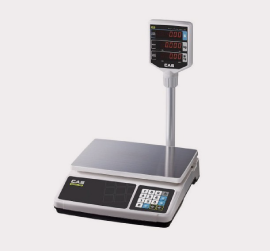 CASPR Price Computing Scale