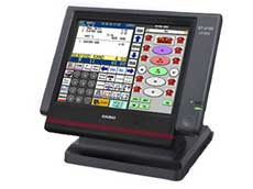 casio te 2200 electronic cash register manual