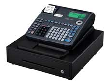 Casio-SE-6000-Cash-Register-POS-System-Rental-Supplier-Malaysia