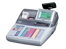 Casio-TE-4000F-Cash-Register-POS-System-Rental-Supplier-Malaysia