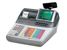 Casio-TE-8000F-Cash-Register-POS-System-Rental-Supplier-Malaysia