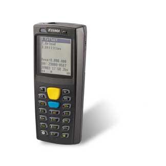 ZEBEX Z-900x Series Portable Data Collector