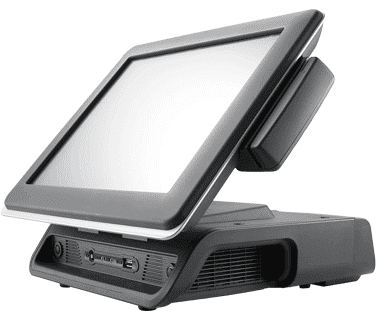 FEC MP-3275 POS Touch Screen Terminal