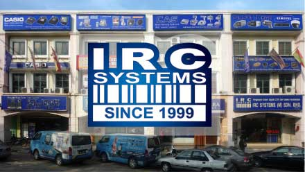 IRC Systems Sdn Bhd