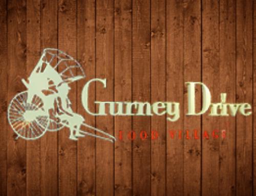 Gurney Drive Food Village