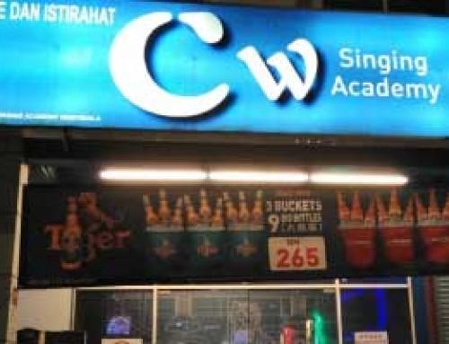 CW Singing Academic
