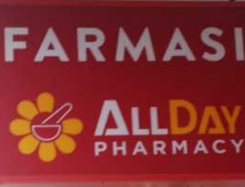 All Day Pharmacy