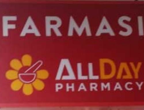 All Day Pharmacy