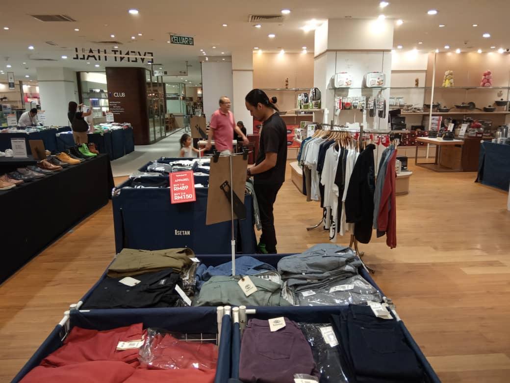 VF Brands Malaysia