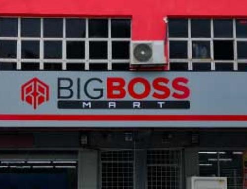 Big Boss Mart