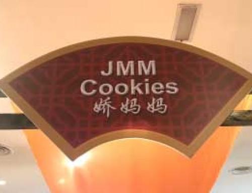 JMM Cookies