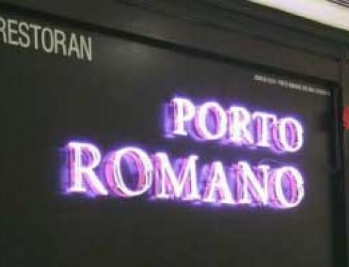 Porto Romano (Intermark)