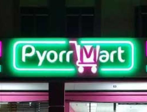 Pyorr Mart