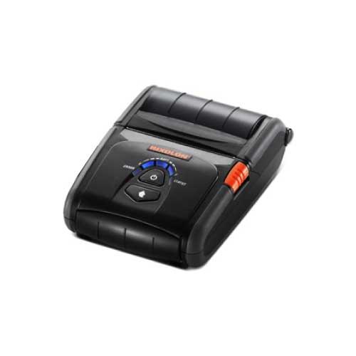 BIXOLON SPP-R300 Label mobile printer