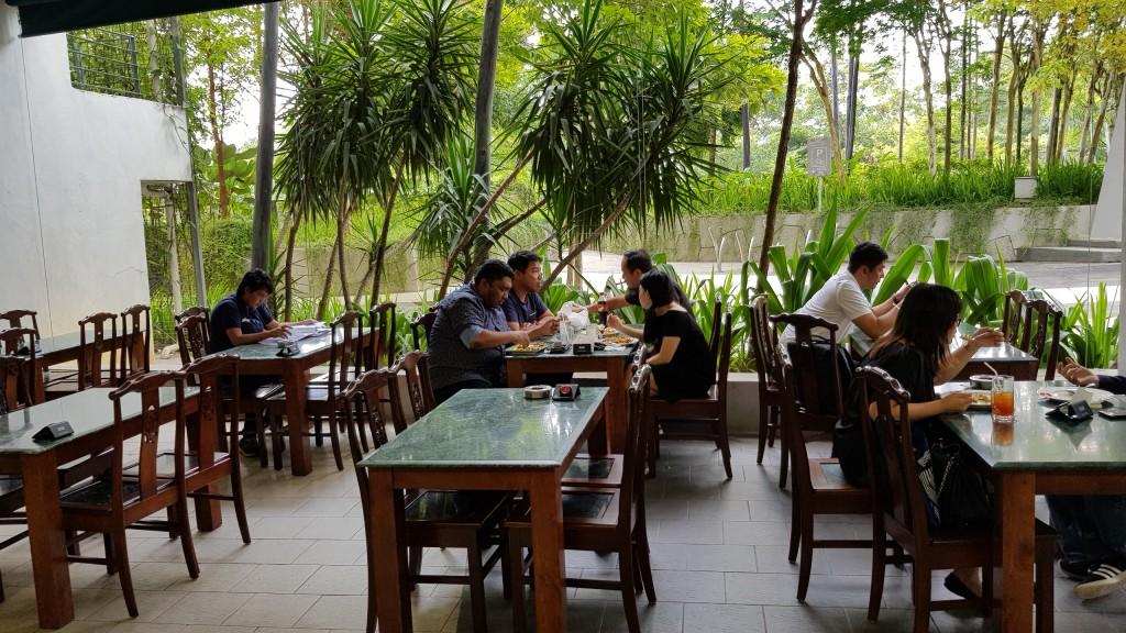 Original Kayu Nasi Kandar Ativo Plaza