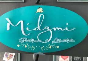 Midzmi Scarves & Lifestyle