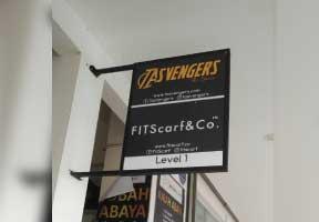 FITScarf & Co.