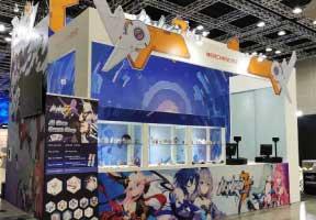 Pico International (Honkai Impact 3 SEA Tournament)