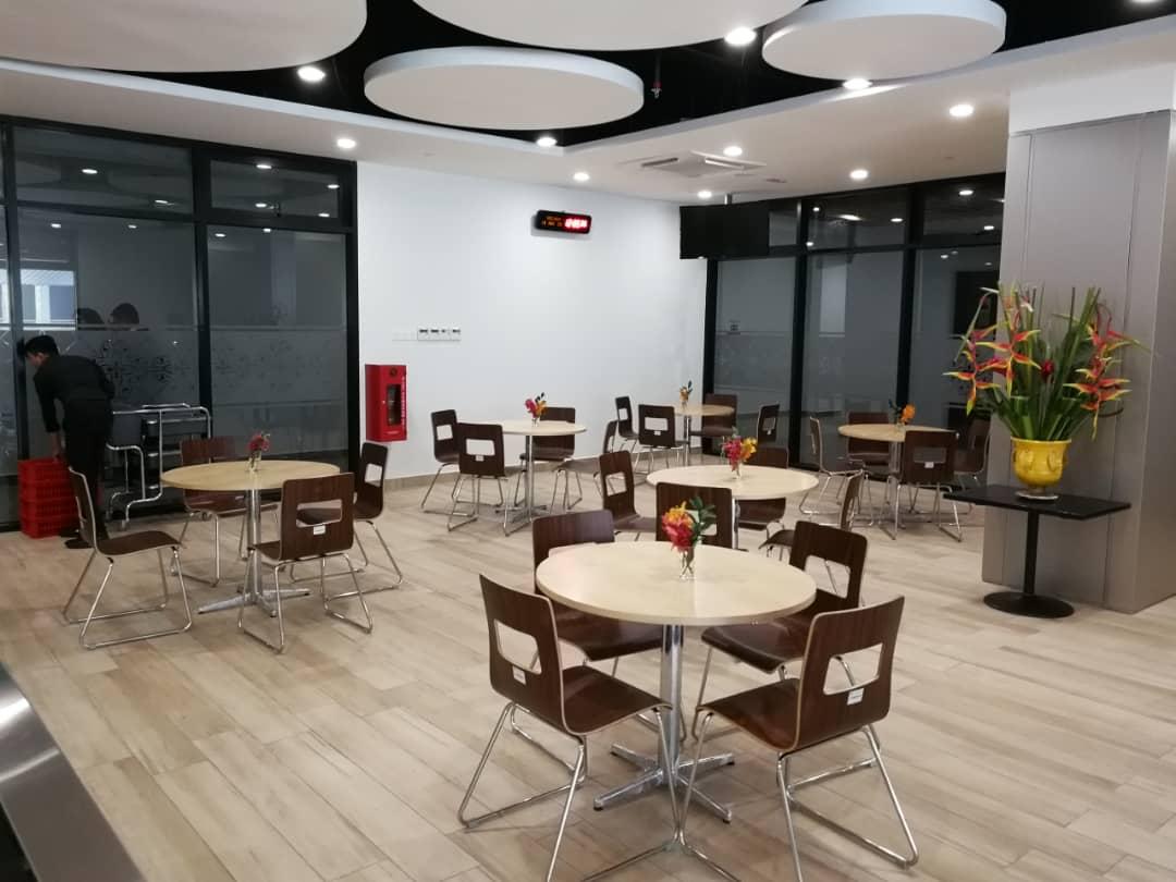 Restoran Rebung Dato Chef Ismail Irc